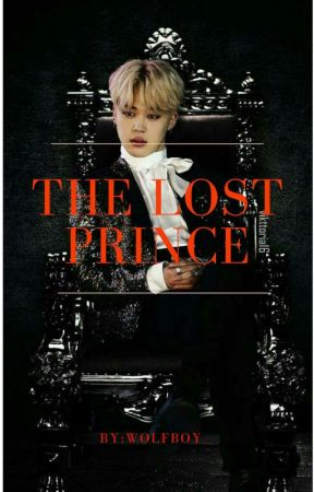 The Lost Prince by Chimichiimi