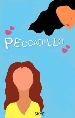 Peccadillo  by bitch_undercover