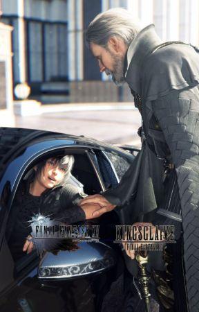 Final Fantasy XV oneshots! by prompto_boi