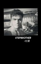 STEPBROTHER |G.D| by wqzxk_