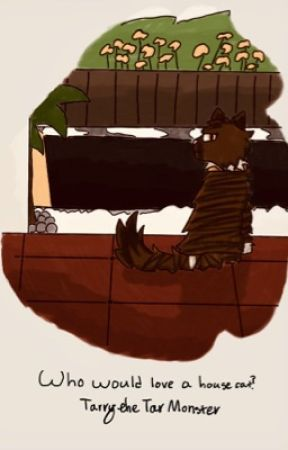 Who Would Love a House Cat? [ original story ] by mocatdow