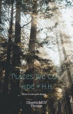 Places we can hide • H.H by Melancholymollie