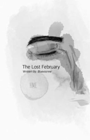 The Lost February by Bluevionne