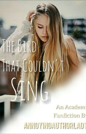 The Bird That Couldn't Sing (GBFF) by tori_maye