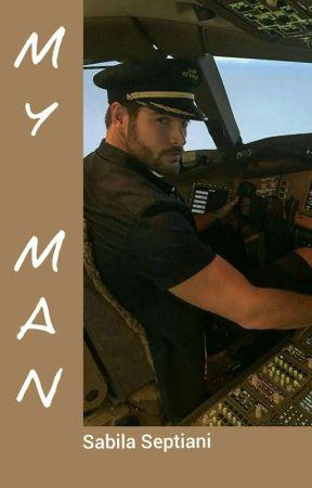 My Man by sabila_septiani