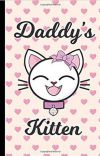 Daddy's kitten cover