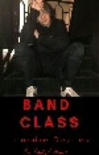 Band Class by EmilyDevries6