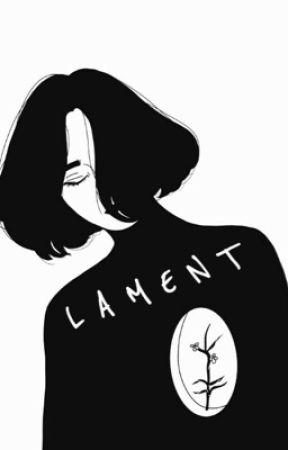Lament  by AnnaAbigail