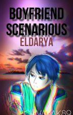 Boyfriend Scenarious  Eldarya  by Oliwciak89