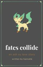 fates collide // an ash xy love story by hasaparty