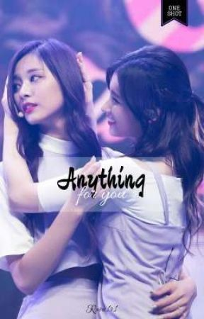 Anything for you (SaTzu) by Raine1o1