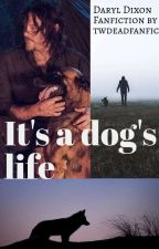 It's a dog's life by twdeadfanfic