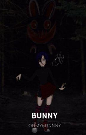 Bunny by ohmybunnny