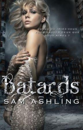 XBâtardsX by SamAshling