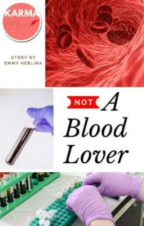 not a Blood Lover by tulisanemmy