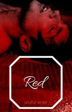 RED [BXB] by soulful-writer