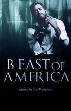 Beast of America by JuneValentine