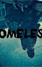 HomeLess by lettieirvin