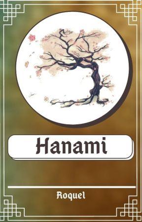 Hanami by roquelg