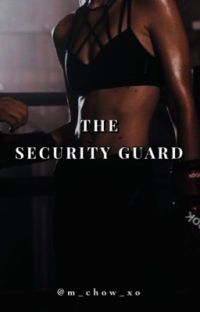 The Security Guard   cover