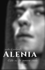 Alenia von poeticpoetic