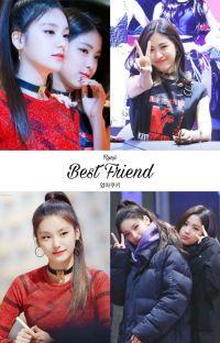 Best Friend ★ Ryeji cover