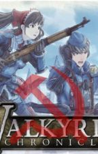 Valkyria Chronicles the Eastern front of the Soviet Union ocXreila by TheGreatSummoner