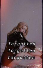 forgotten ✧ klaus mikaelson by adoringmikaelson
