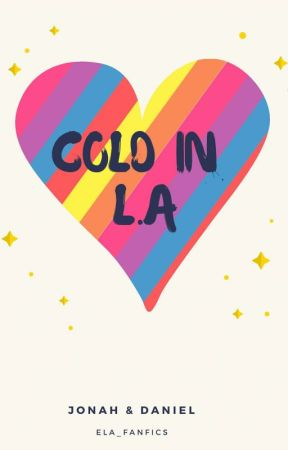 COLD IN LA 》DONAH《 by She1605