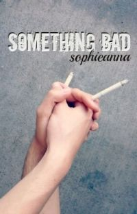 Something Bad cover