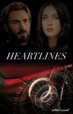 Heartlines   Steve Rogers by stark-sarah