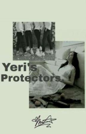 Yeri's Protectors | SM 99L by myemimark