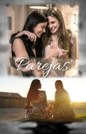 Parejas by The_avulsa