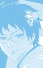 Perfect II Saiki Kusuo x Fem! Reader by Theloneliestromantic