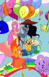 Adventure time theory cover