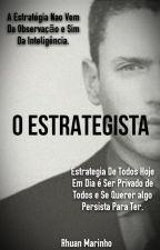 O estrategista Pb by mexstel
