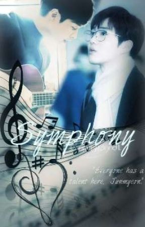 Symphony (SuLay) [EXO AU] by ArgentRoses