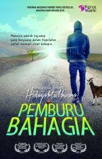 PEMBURU BAHAGIA by karyaseni2u