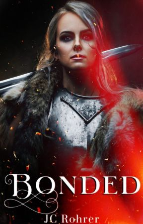 Bonded   Completed   Short Story by JCRohrer