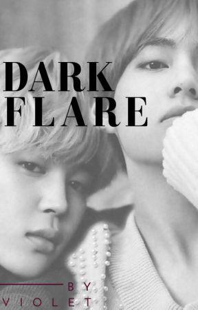 Dark Flare | Vmin by bangtan_fantan