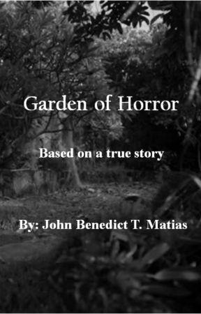 Garden of Horror by JohnBenedictMatias20