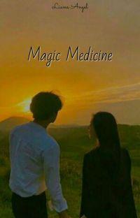 Magic Medicine   Teenlit-Minor Fantasy   cover