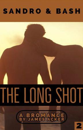 The Long Shot by JamesAcker