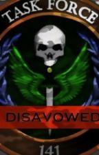 Disavowed but Not Forgotten (Call of Duty: Modern Warfare 3 Fanfiction) ✓ by Mattchew07