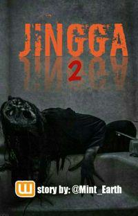 JINGGA 2 (BAB 1 s/d BAB 38 ).. End ✔️ cover
