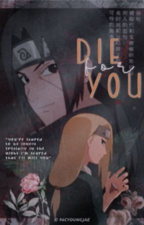 die for you | itadei by 96CYOUNGJAE