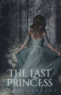 The Last Princess  [EDITED] cover