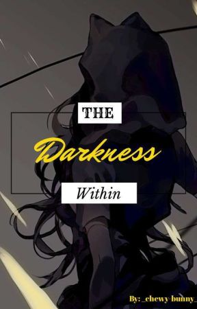 The Darkness Within (mirajanexfemreader) by _Chewy-bunny_