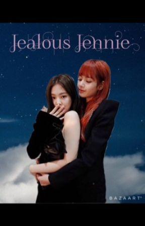 Jealous Jennie  ORIGINAL by JENLISAblinks100