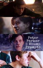 Whump || Peter Parker by peachysummerskies